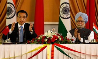 India, China agree to resolve border row, boost ties