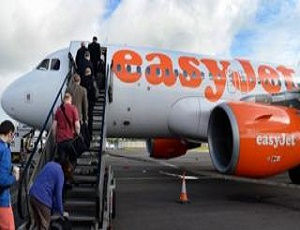 EasyJet lets passengers book partner flights