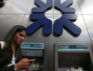RBS accused of mistreating businesses in leaked report.