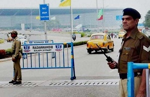 Kolkata airport asks passengers to check-in three hours before departure