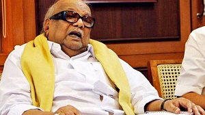 The journey from Dakshinamurthy to Kalaignar