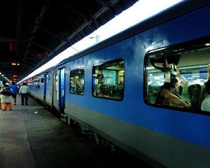 Kalka-Shatabdi Express mows down 20 cows in Delhi