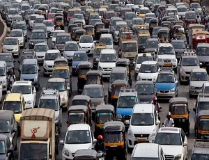 Centre okays higher speed limits: Cars can do 70 kmph in cities, 120 kmph on expressways.