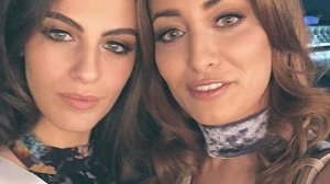Miss Iraq and Miss Israel reunited after selfie controversy