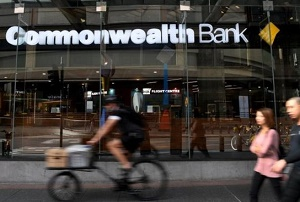 Commonwealth Bank offers to pay record fine in laundering case