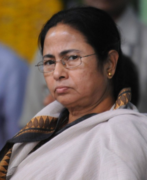 Two years not adequate to evaluate my govt: Mamata