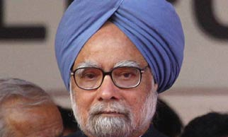 Manmohan Singh will remain PM till 2014: Congress