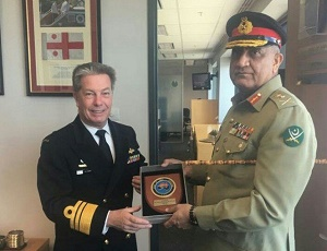 Pakistan expects its security concerns are addressed, COAS tells Australian leadership