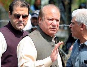 Accountability court summons Nawaz, sons on Sept 19