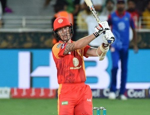 Sublime Ronchi inspires Islamabad to PSL3 final