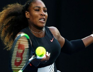 Serena Williams slump to first round exit in Miami Open