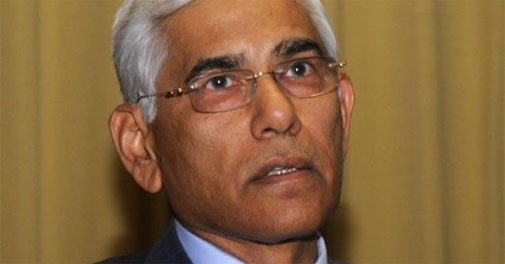 Shashi Kant Sharma appointed as new CAG